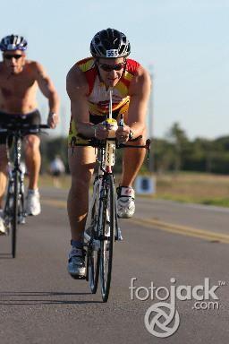 Crystal Palace Triathlon August 2012